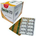 Seclo-20mg