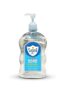 Sepnil Instant Hand Sanitizer 1000ml