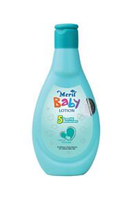 Meril Baby Lotion -200ml