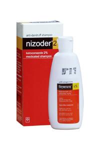 Nizoder 2% Shampoo