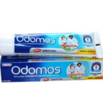 Odomos Mosquito Repellent Cream
