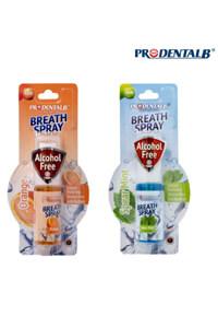 Prodentalb breath spray