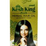 kesh king plus hair oil