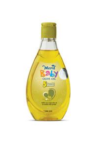 Meril Baby Olive Oil 100ml