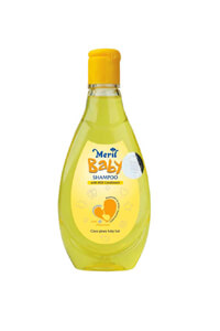 Meril Baby Shampoo 100ml
