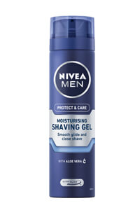 Nivea Men Shaving Gel 200ml