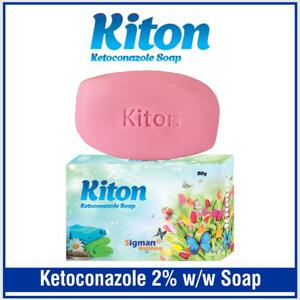 Kiton sop